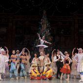 Ballettklassiker Nussknacker