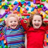 Bludenzer Kinder gut betreut