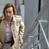 Strafanzeige gegen AfD-Politikerin