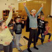 Bregenzer Schülerbetreuung in den Semesterferien
