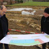 Hohenweiler entwickelt ein neues Ortszentrum