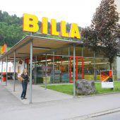 Billa auf Expansionskurs