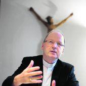 Bischof im Paradies