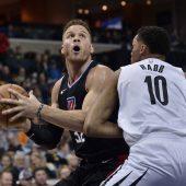 NBA-Star Griffin wechselt nach Detroit