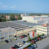 Blum sichert sich 17.000 Quadratmeter Gewerbefläche auf Vorrat