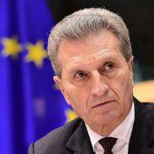 Kommission will Geldmittel an Rechtsstaatlichkeit knüpfen