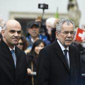 Schweizer Atomausstieg kann Jahre dauern