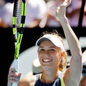 Im Damen-Finaleum die WTA-Krone
