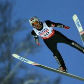 Tande krönt sich zum Skiflug-König,ÖSV-Team geht leer aus