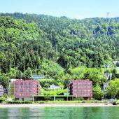 Wohnen am Bodensee