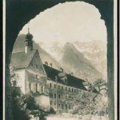 Orden in Vorarlberg werden beleuchtet
