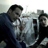 Spannende Fortsetzung des Horrorspektakels