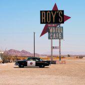 Für Nostalgiker: Route 66