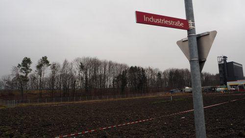 Der Baubeginn soll trotz der Vorarbeiten nicht gefährdet sein. Christof Egle