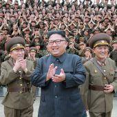 Südkoreas Präsident zu Treffen mit Kim bereit