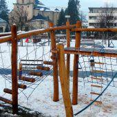 Bewegung für Jung und Alt im Mariahilfpark
