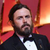 Casey Affleck bleibt Oscar-Gala fern