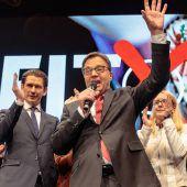 Niederösterreichische Vorzeichen für nächste Wahl