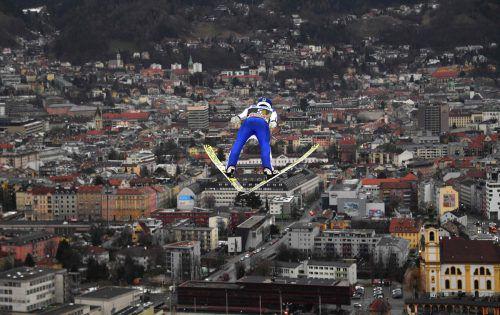 Ulrich Wohlgenannt ist nach einjähriger Pause im Weltcup für das Skifliegen in Oberstdorf nominiert.apa