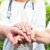 Umgang mit Demenz im Akutspital