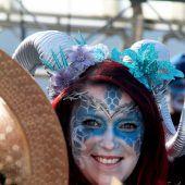 Monsterkonzert sorgt für Stimmung in der Messestadt