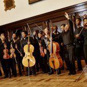Bochabela String Orchestra feiert gleich zwei runde Geburtstage