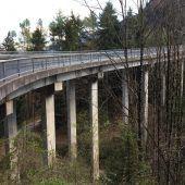 Millionen für Brücken in Feldkirch
