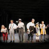 Premiere von Henrik Ibsens Volksfeind im Landestheater