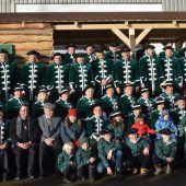 Der 36. Landesnarrentag findet in Lauterach statt