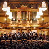 Konzert-Gala in Feldkirch