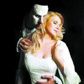 Das Phantom der Oper im Festspielhaus