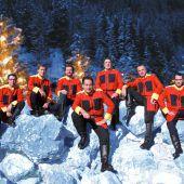 Russische Weihnacht im Franziskanerkloster