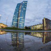 Ende der EZB-Anleihenkäufe heuer möglich