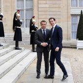 Zwischen EU-Reform und Familienbeihilfe
