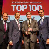 VN-Preis für herausragenden Erfolg