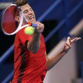 Härtetest für die Australian Open