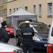 Drama in Wien: Eltern tot, Tochter in Lebensgefahr