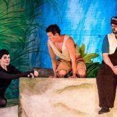 Dschungelbuch – Das Musical,Abenteuer für die ganze Familie