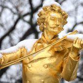Johann Strauss Neujahrskonzert im Bregenzer Festspielhaus