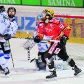 Feldkirch hält sich mit einem5:3-Sieg Sterzing vom Leib