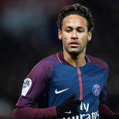 Spekulationen um Wechsel von Neymar