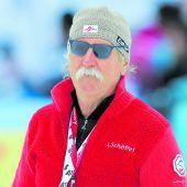 Papa Hirscher fehlt in Pyeongchang