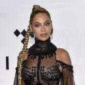 Beyoncé löst Versprechen ein