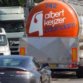 Neuer Anlauf im Kampf gegen Verkehrschaos an der Lustenauer Grenze. A7