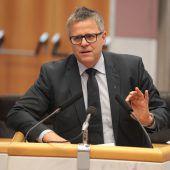 ÖVP verteidigt das neue Kindergartengesetz