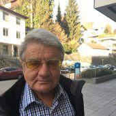 Feldkirch vor Stichwahl