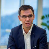 Vorarlberg sucht eine neue Schul- und Sportlandesrätin
