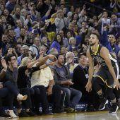 Curry mit einer Gala