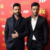 Ricky Martin hat geheiratet