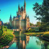 Wo Disneys Träume leben